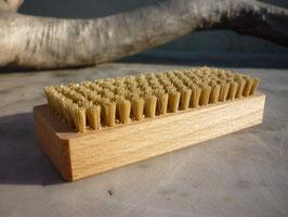 Nagelbürste mit Naturborste