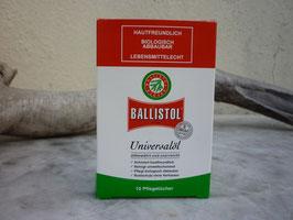 Universalöl Tücher-Box