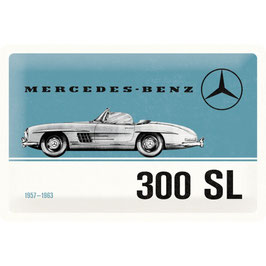 """MERCEDES 300SL"""