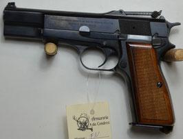 FN, GP, 9mm