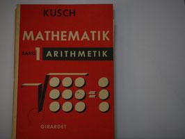 Kusch . Arithmetik