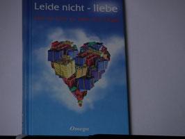 Werner Ablass - Leide nicht-liebe