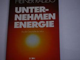 Heiner Radzio - Unternehmen Energie
