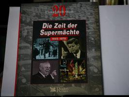 Readers Digest, Die Zeit der Supermächte 1945 - 1970