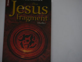 Henri Loevenbruck - Das Jesus fragment