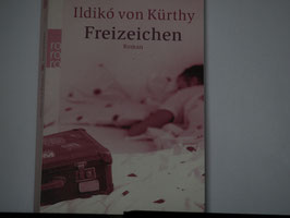 Hdiko von Kürthy - Freizeichen