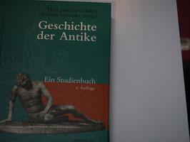 Gehrke/Schneider - Geschichte der Antike