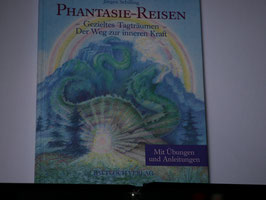 Jürgen Schilling - Phantasie-Reisen
