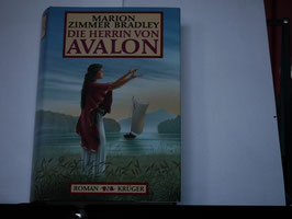 Marion Zimmer Bradley - Die Herrin von Avalon
