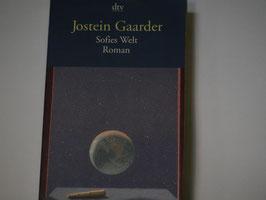 Jostein Gardner - Sodies Welt