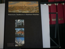 Historische Stadtkerne in Nordrhein-Westfalen