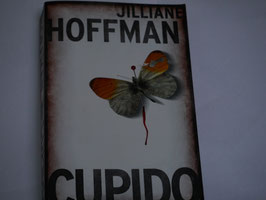 Jilliane Hoffman - Cupido