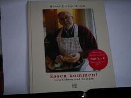 Hamms-Dieter Hüsch - Essen kommen