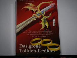Friedhelm Schneidewing - Das große Tolkien-Lexikon