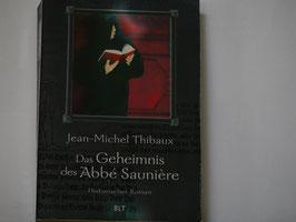 Jean-Michel Thibaux - Das Geheimnis des Abbè Thibaux