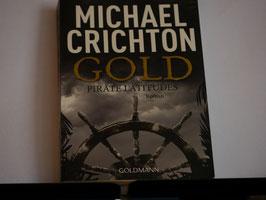 Michael Chrichton - Gold