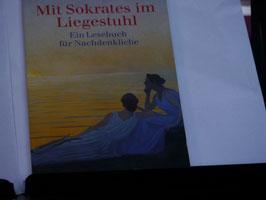 Mit Sokrates im Liegestuhl