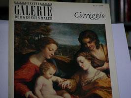 Bastei Gallerie - Correggio