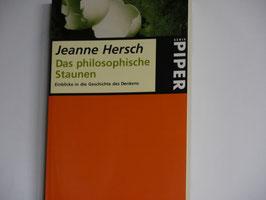 Jeane Hersch - Das philosophische Staunen