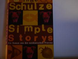 Ingo Schulze - Simple storys