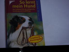 Sabine Winkler - So lernt mein Hund