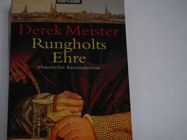 Derek Meister - Rungholts Ehre