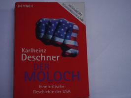 Karlheinz Deschner - Der Moloch