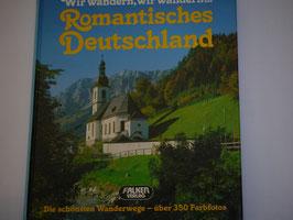 Romantische Deutschland