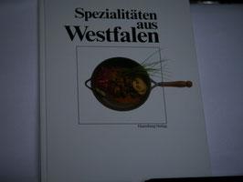 Spezialitäten aus Westfalen