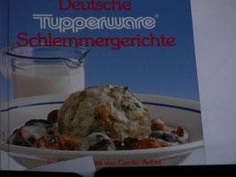 Deutsche Tupperware - Schlemmergerichte