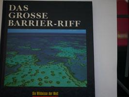 Das grosse Barrier Riff