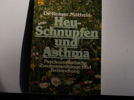 Reiner-Matheis - Heuschnupfen und Asthma