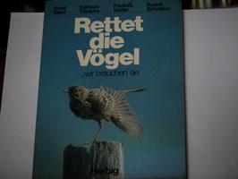 Stern/Thielcke/Vester/Schreiber - Rettet die Vögel