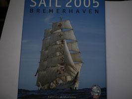 Sail 2005 - Bremerhaven