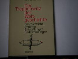 Hertslet/Hoffmann - Der Treppenwitz der Geschichte