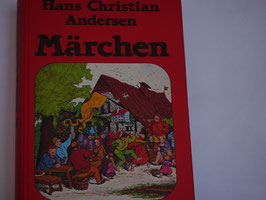 Hans-Christian Andersen - Märchen