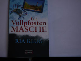 Ria Klug - Die Vollpfostenmasche