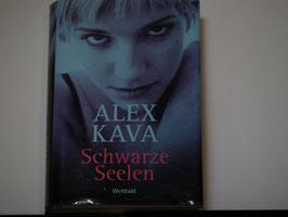 Alex Kava - Schwarze Seelen