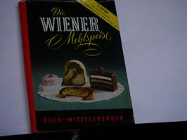Die Wiener Mehlspeise