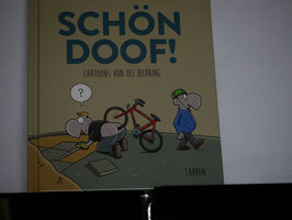 Oli Hilbring - Schön Doof!