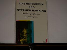 Kitty Ferguson - Das Universum des Stephen Hawking