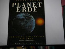 Jonatan Weiner - Planet Erde