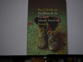 Pavel Kohout - Weißbuch in Sachen Adam Juracek
