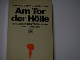 Coppik/Roth - Am Tor der Hölle
