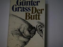 Günter Grass - Der Butt