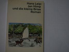 Hans Leip - Jan Himp und die kleine Brise