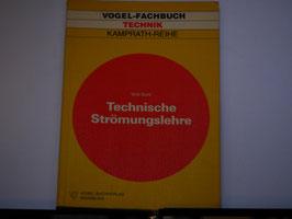 Willi Bohl - Technische Strömungslehre