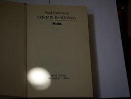 Paul Kränzlein - Chemie im Revier
