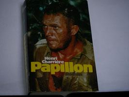 Henri Charriere - Papillion