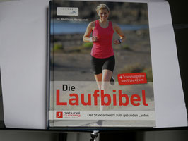 Dr. Matthias Marquardt - Die Laufbibel